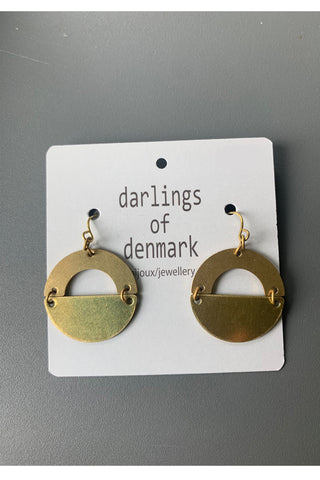 Jeuk  Earrings