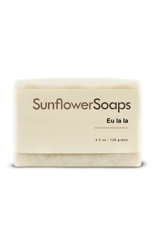 SunflowerSoaps Bar Soap