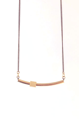 Fruppe Necklace