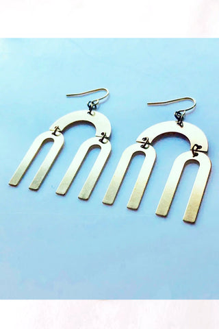 Teug  Earrings