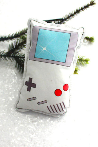 Game Boy Ornament