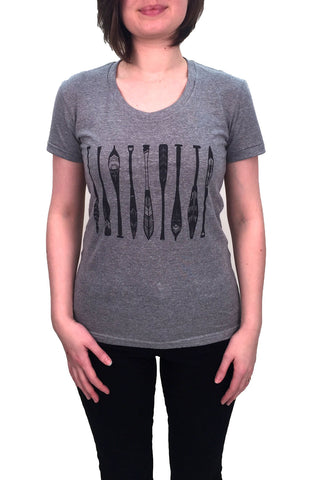 Maple Tee - Women's Tee