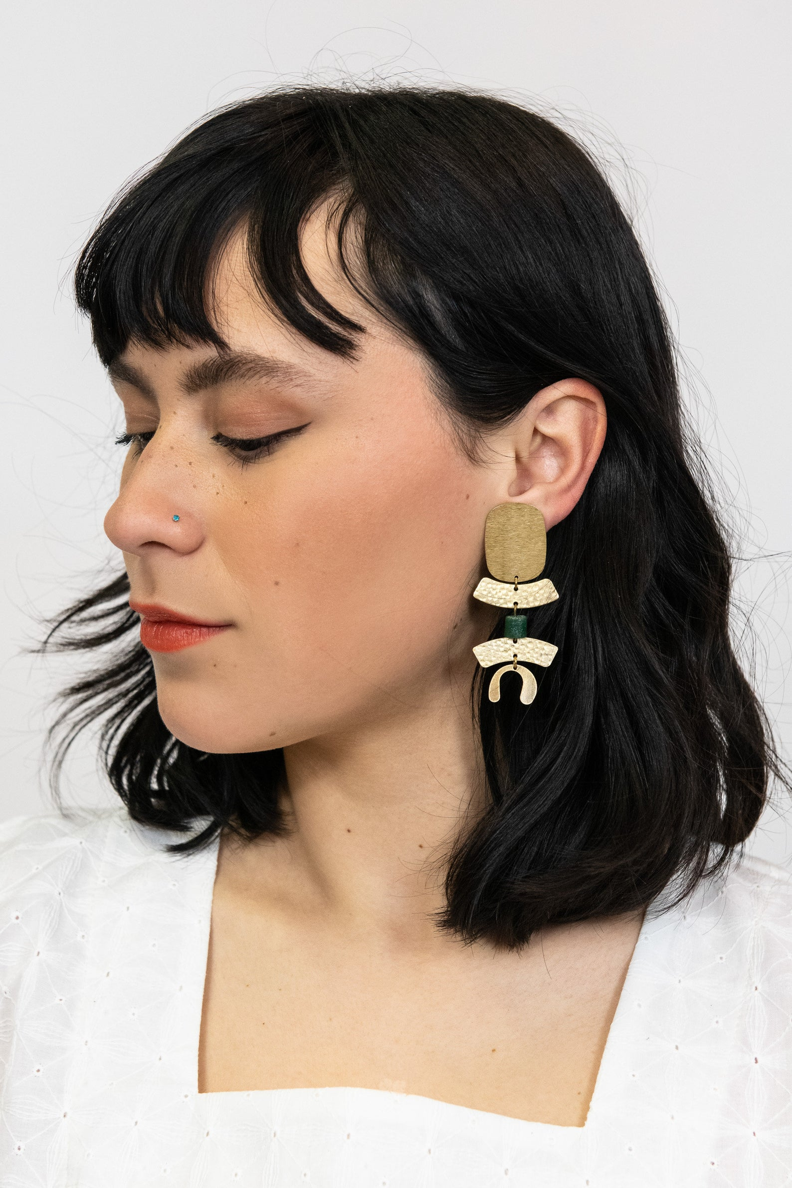 Madawaska Earrings
