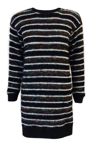 Archie Grandpa Sweater tunic