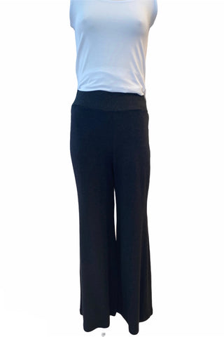 Lux Wide Leg Cozy Pant