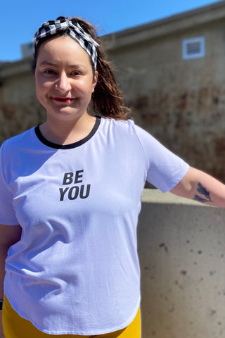 Be You Top