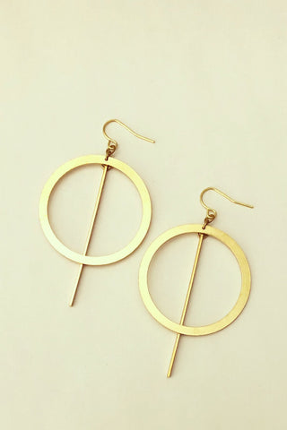 Drue Earrings