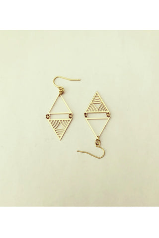 Perth Earrings