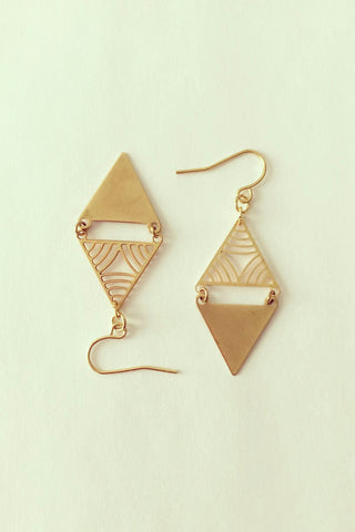 Genne Earrings