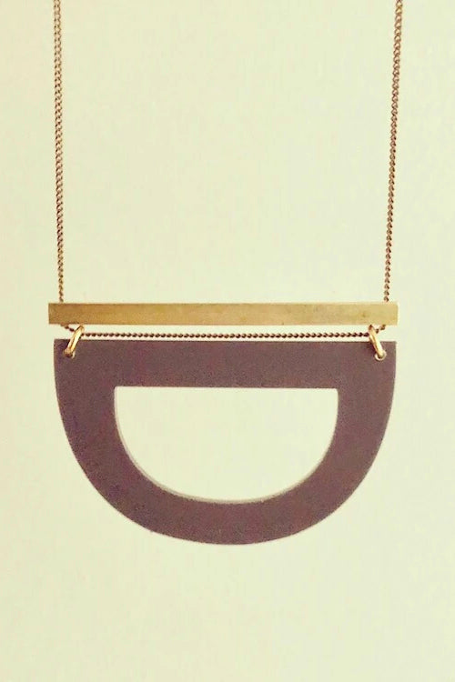 Luppe Necklace
