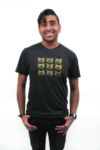 Maple Syrup Men's Tee
