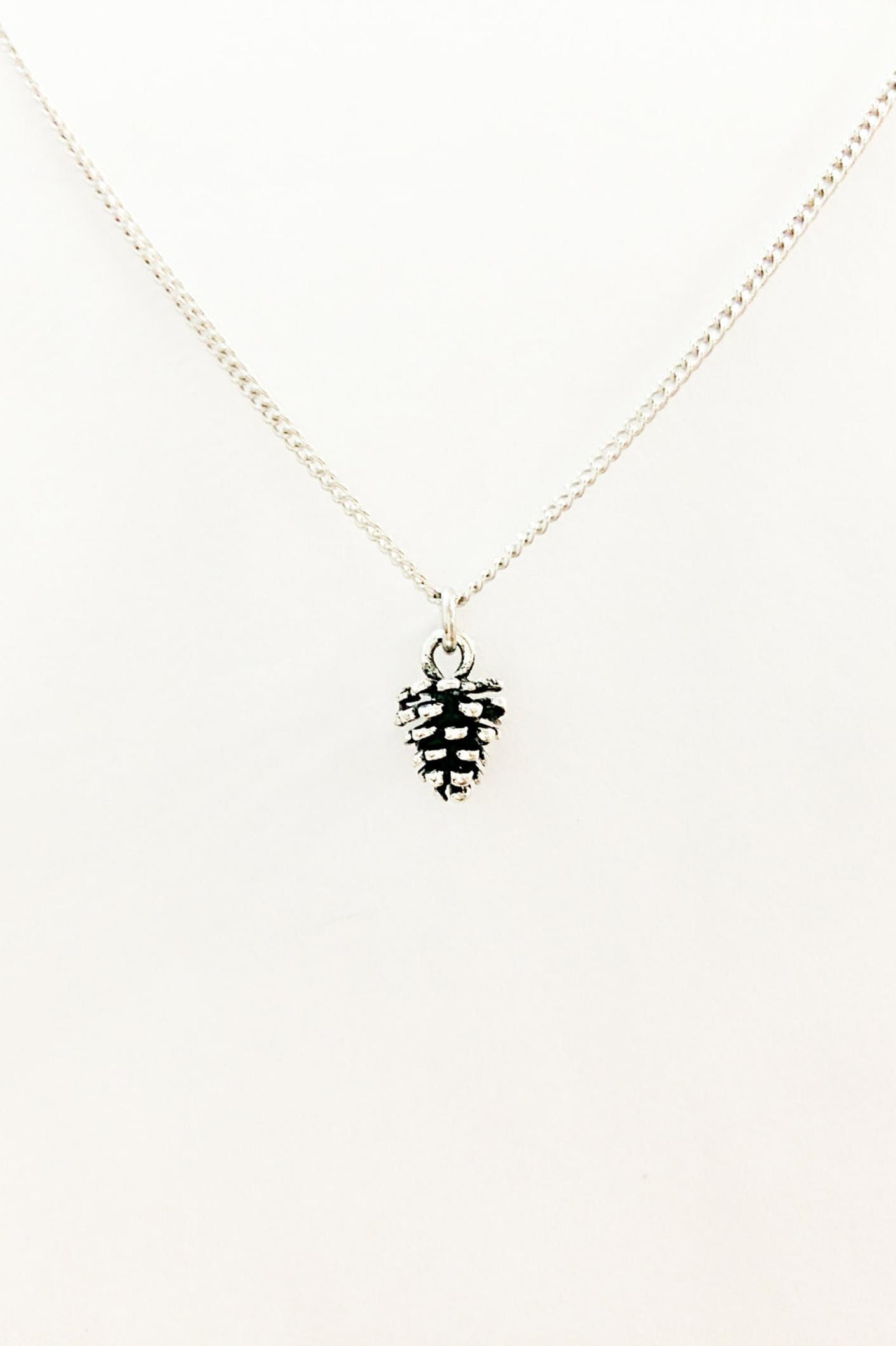 Charm Necklace - Animal Options