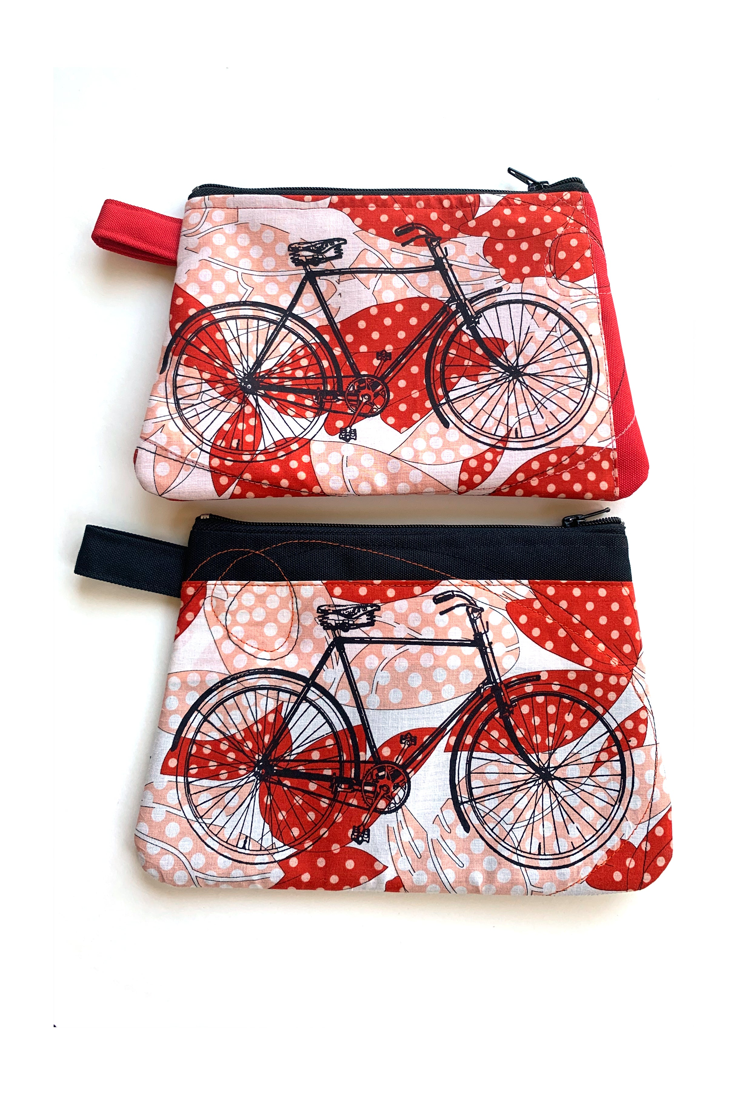 Cynthia DM One of a Kind Pouches - 5 OPTIONS