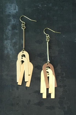 Suulie Earrings