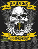 PLATOON SHIRTS (digital) ALPHA 1st 19th RAIDERS NOV 2015