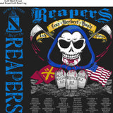 PLATOON SHIRTS (digital) ALPHA 1st 19th REAPERS NOV 2015