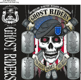 PLATOON SHIRTS (2ND GENERATION PRINT) ALPHA 1ST 31ST GHOST RIDERS AUG 2017
