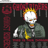 Platoon Shirts (digital) ALPHA 1st 31st GHOST RIDERS JAN 2015