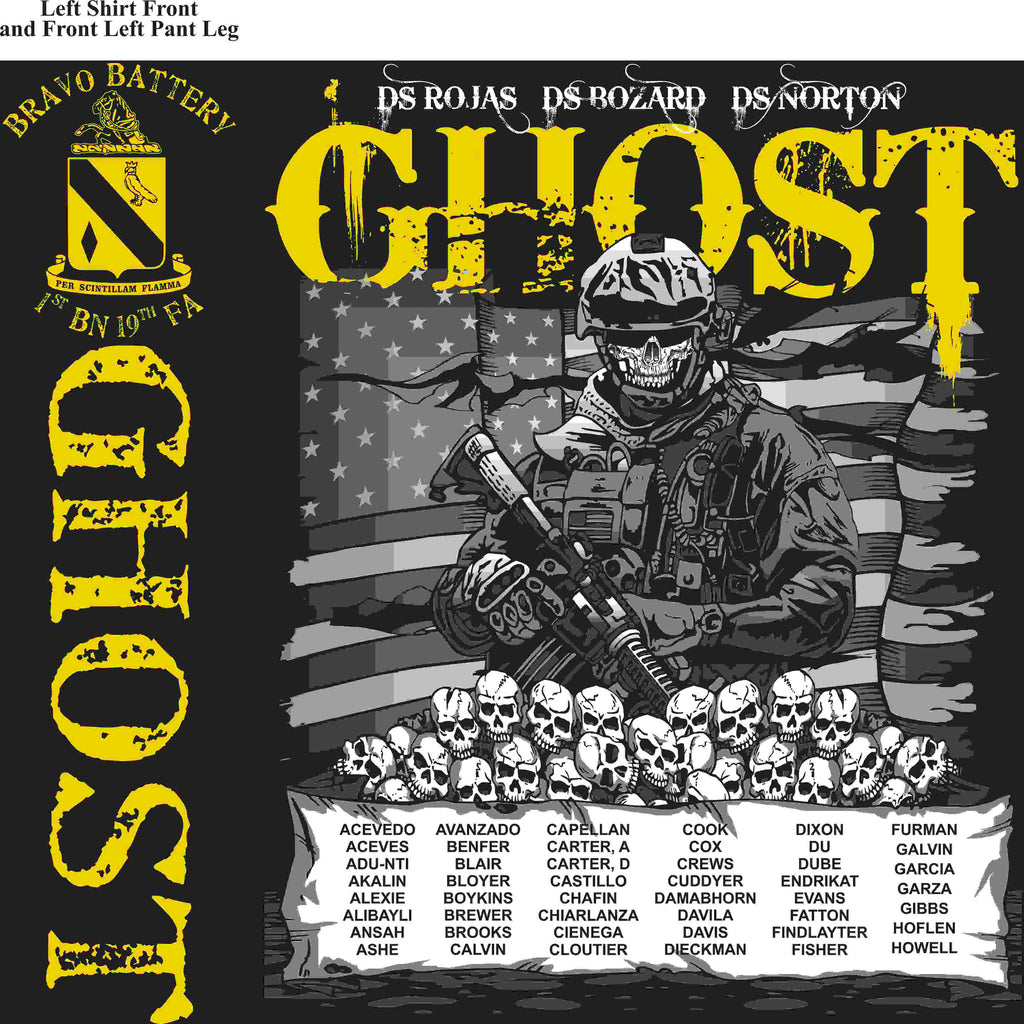 PLATOON SHIRTS (digital) BRAVO 1st 19th GHOST FEB 2016