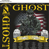 Platoon Shirts (digital) BRAVO 1st 19th GHOST JULY 2015
