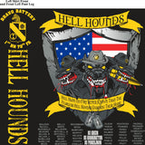 Platoon Shirts (digital) BRAVO 1st 79th HELLHOUNDS JAN 2015