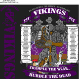 PLATOON SHIRTS (digital) BRAVO 1st 79th VIKINGS FEB 2016