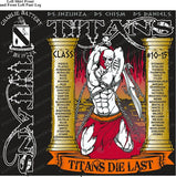 Platoon Shirts (digital) Charlie 1st 19th TITANS FEB 2015