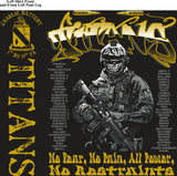 Platoon Shirts (digital) CHARLIE 1st 19th TITANS MAY 2015