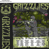 PLATOON SHIRTS (digital) CHARLIE 1st 31st GRIZZLIES JAN 2016
