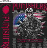 PLATOON SHIRTS (digital) CHARLIE 1st 31st PUNISHERS JAN 2016