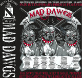 Platoon Shirts (2nd generation print) DELTA 1st 19th MADDAWGS MAY 2018