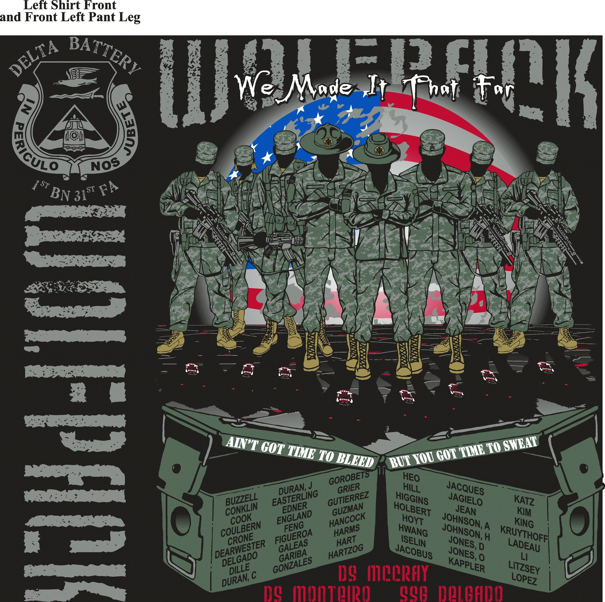 PLATOON SHIRTS (digital) DELTA 1st 31st WOLFPACK DEC 2015