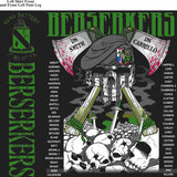 PLATOON SHIRTS (digital) ECHO 1st 19th BERSERKERS JAN 2016