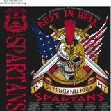 PLATOON SHIRTS ECHO 1st 31st SPARTANS NOV 2015