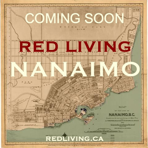 Opening RED LIVING's SECOND LOCATION!
