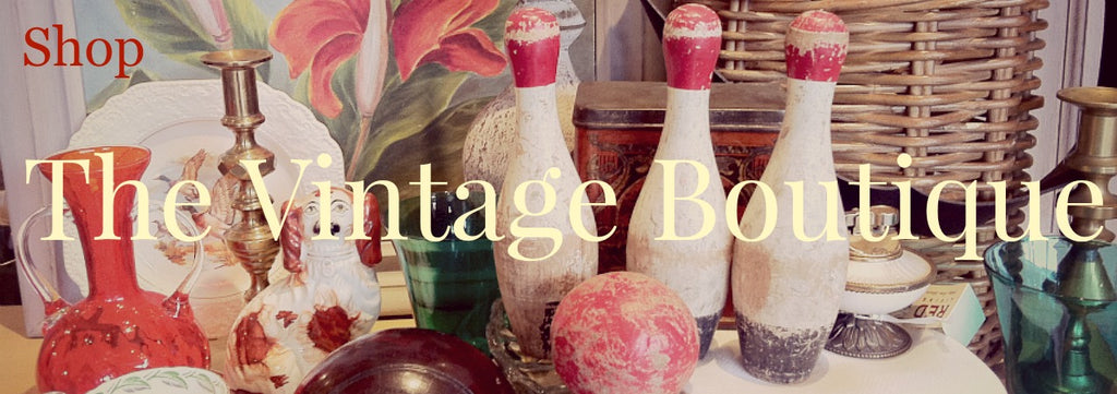 The Vintage Boutique
