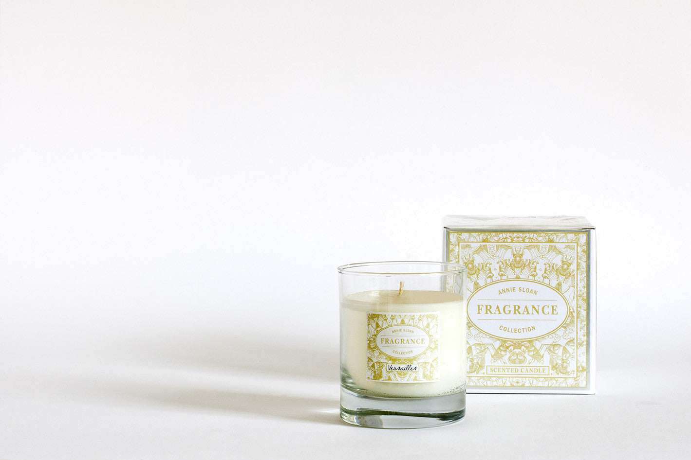 Versialles Fragrance - Candle