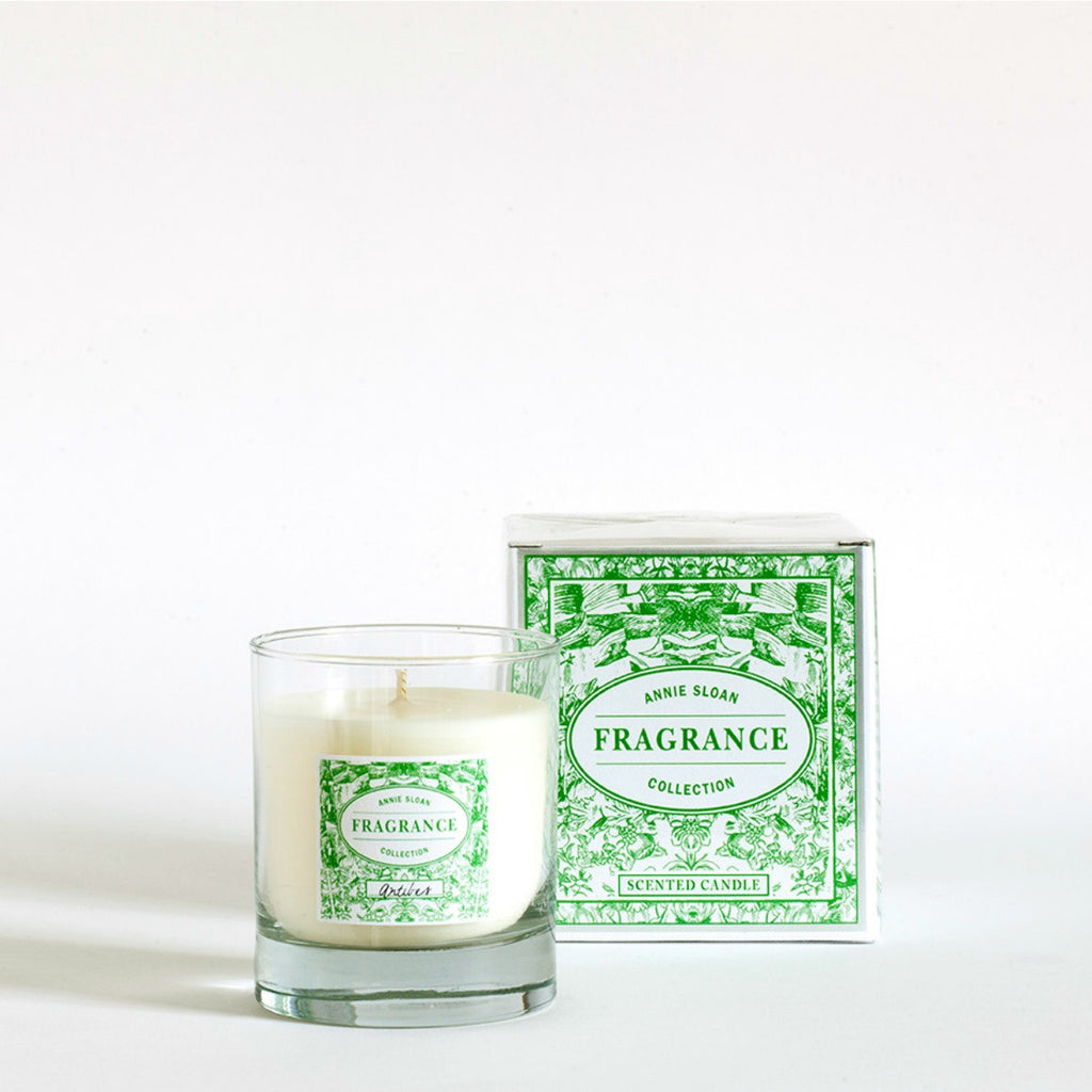 Antibes Fragrance - Candle