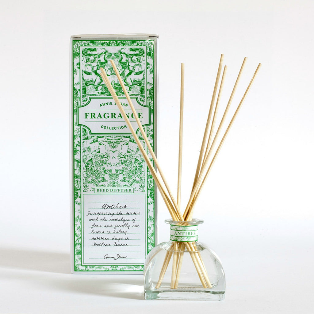 Antibes Fragrance - Diffuser