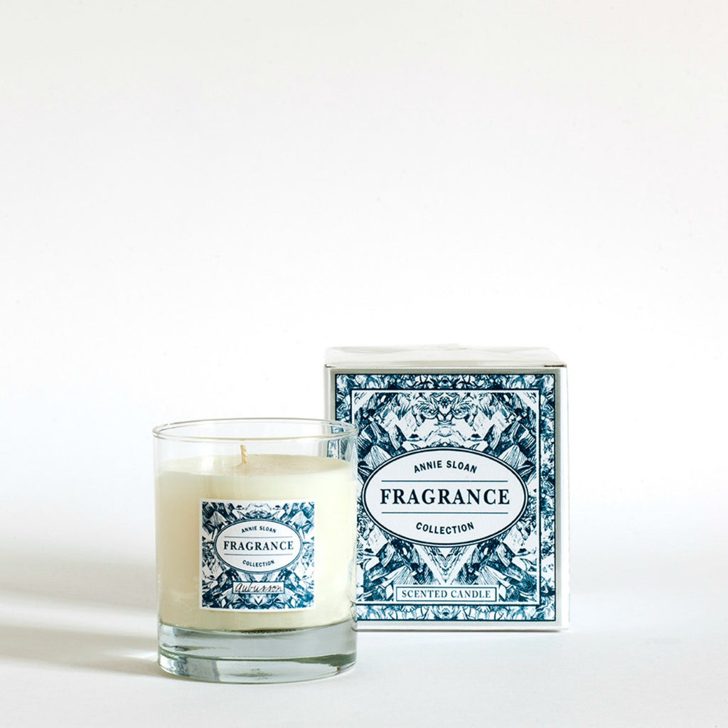 Aubusson Fragrance - Candle