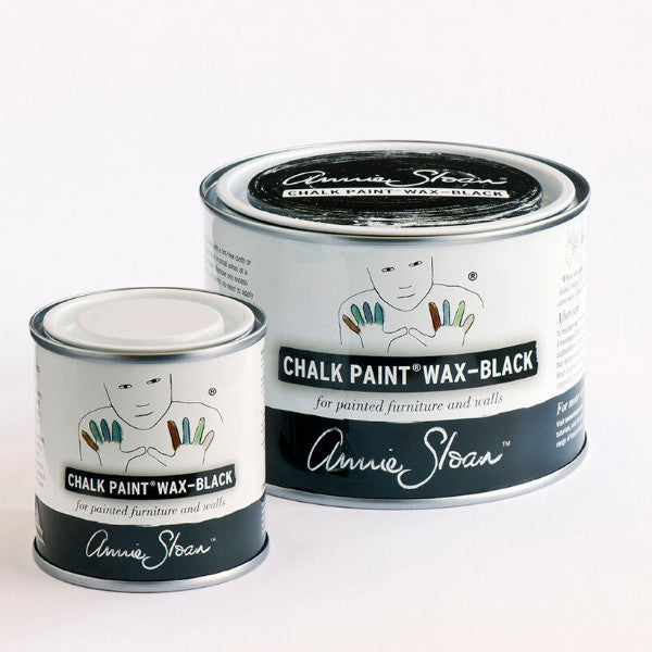 Chalk Paint™ Wax - BLACK