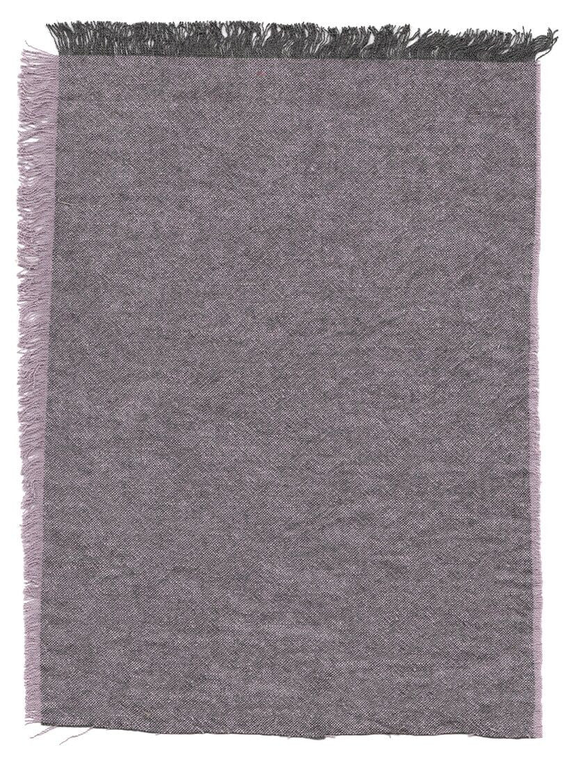 Coloured Linen - EMILE + GRAPHITE