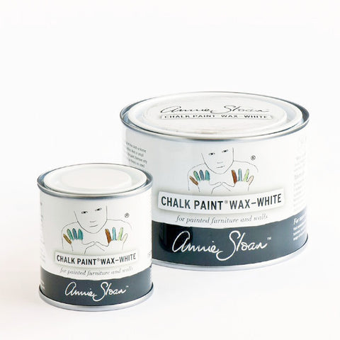 Chalk Paint™ Wax - White