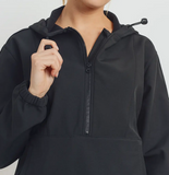 Polar Hoodie with Fleece