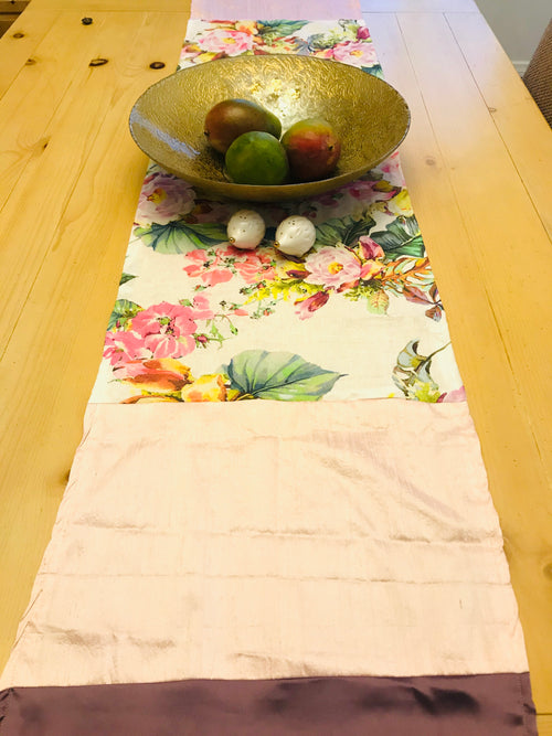 Bespoke Table Runner - Custom order