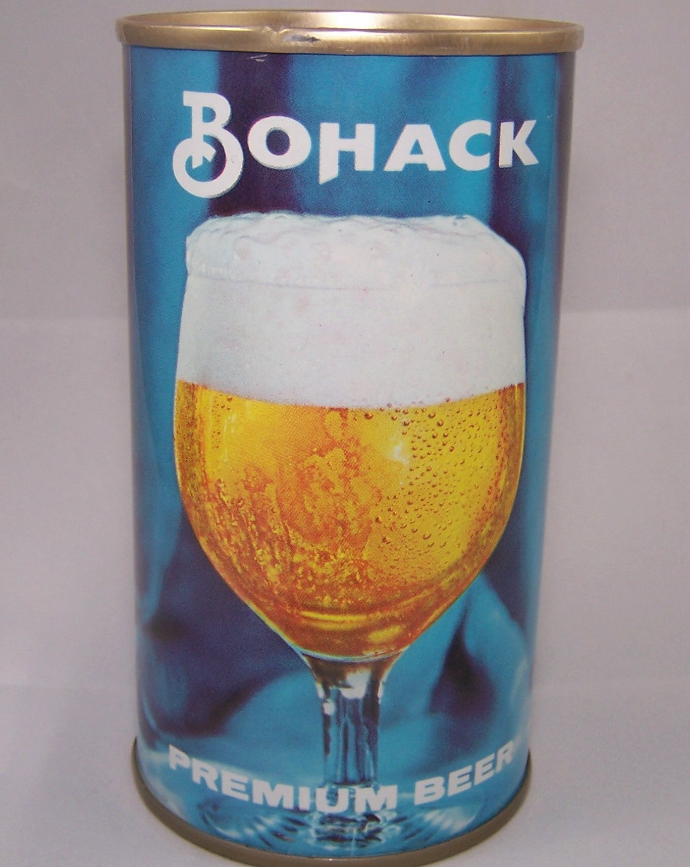 Bohack Premium Beer, USBC II 44-12, Grade A1+ Sold on 4/12/15