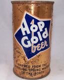 Hop Gold Beer (Big Star) Lilek #401, Grade 2/2-