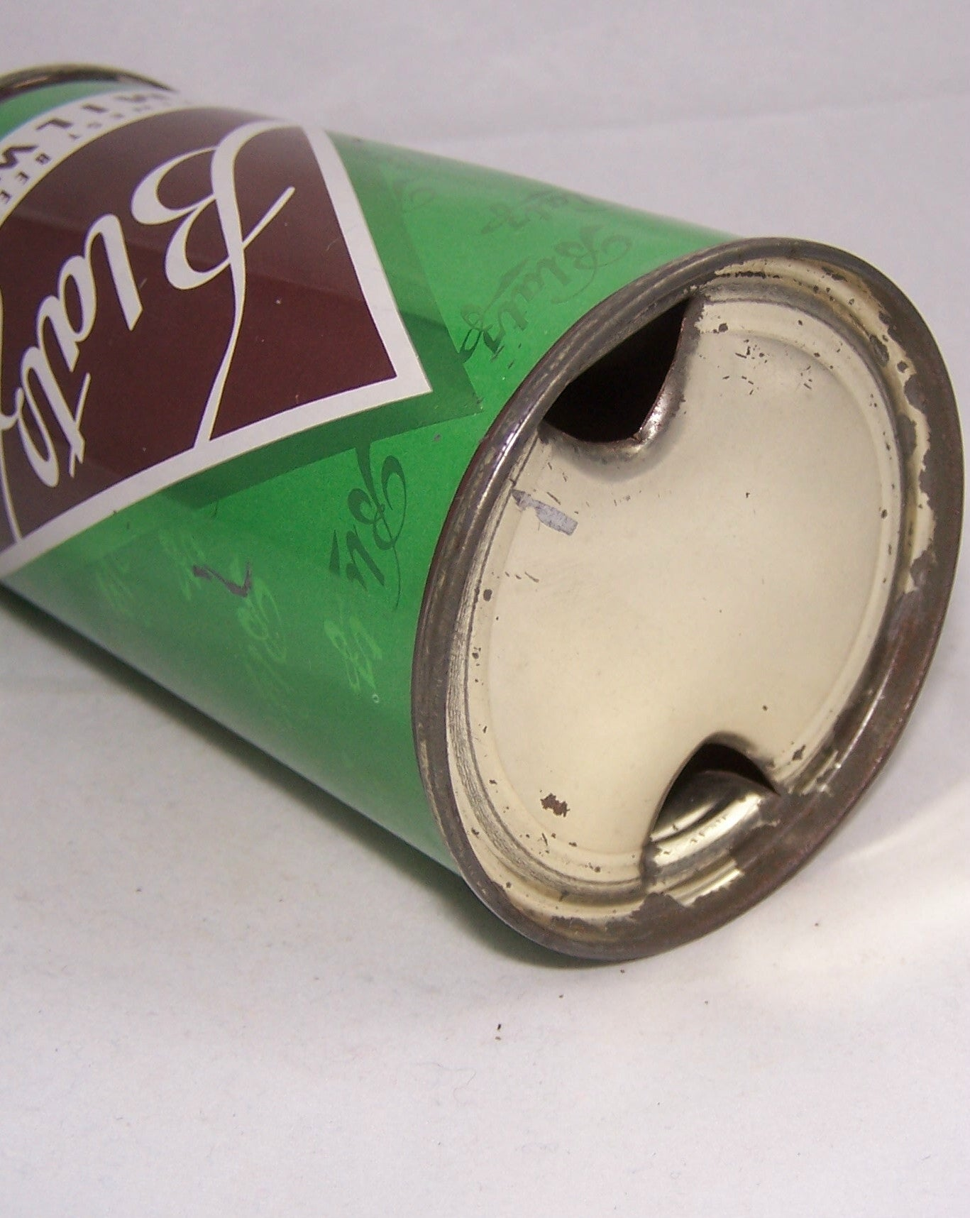 Blatz Beer (Green) USBC 39-13, Grade 1 to 1/1+ Sold on 11/26/16