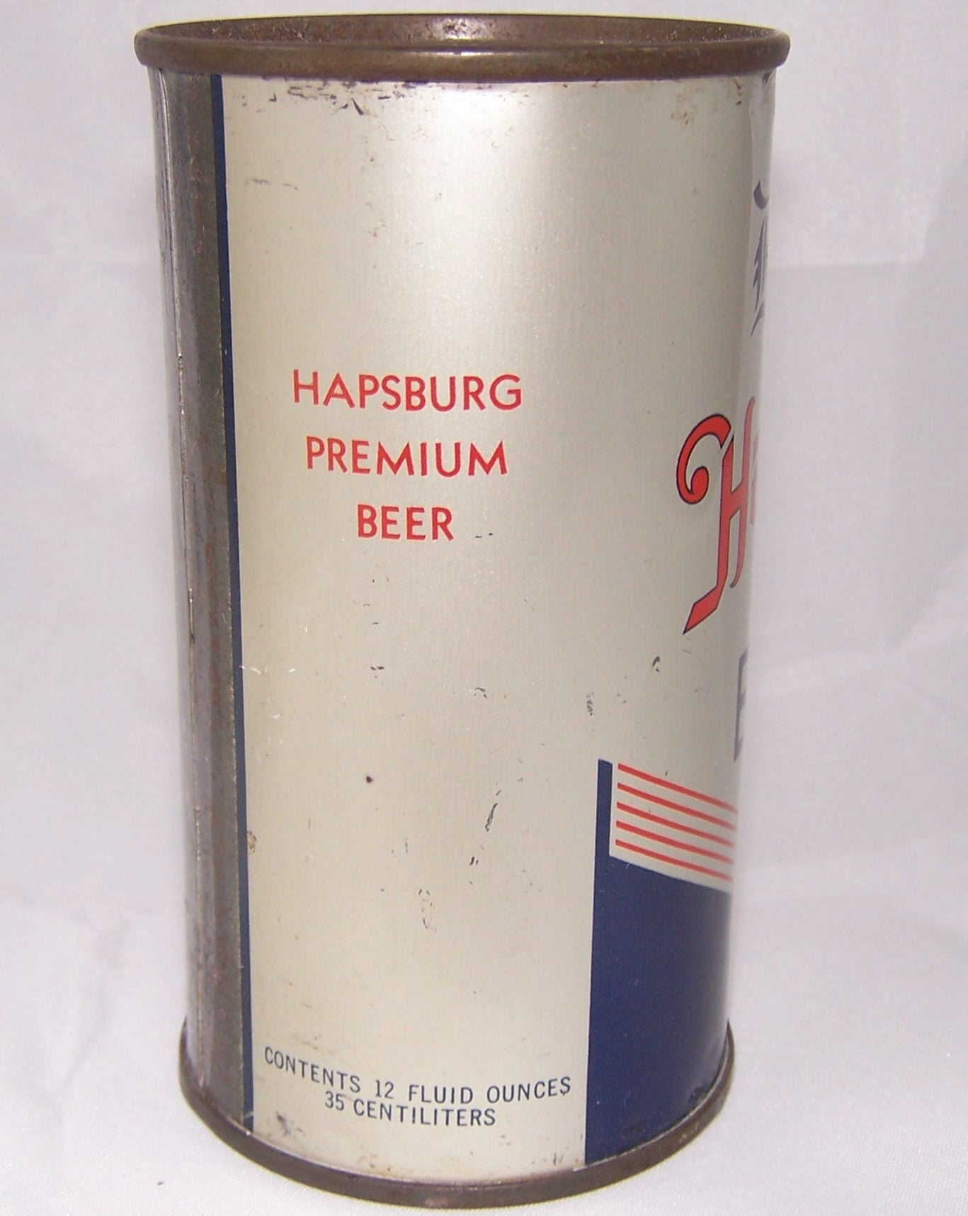 Best's Hapsburg Brand Beer, USBC 80-21, Grade 1- Sold on 02/06/17