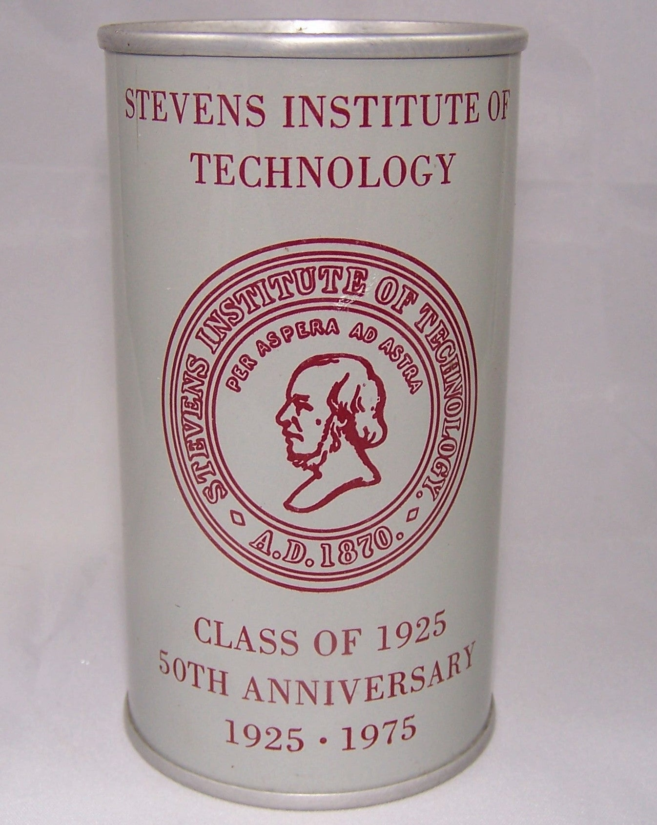 Stevens Institute Of Technology Class of 1925, Grade A1+